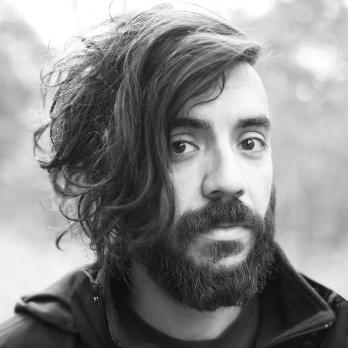 photo of Kaveh Akbar